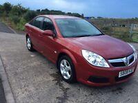 Vauxhall vectra 1.9 cdti one owner fsh 2008 like mondeo passat Laguna Toledo Astra golf