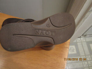 NAOT Leather Shoes London Ontario image 3