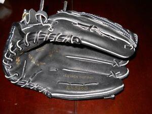 "NEW PRICE! $45 Easton 12 1/2"" BB Glove"