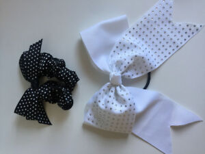 Bow Hairties