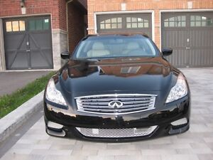 *** Best Deal of 2016 ** *2010 Infiniti G37X Coupe Fully Load***