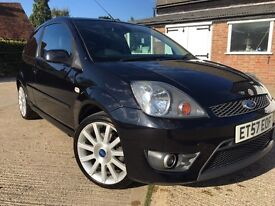 2008 (57) Ford Fiesta 2.0 St**One Owner**Ex Ford Demo**Standard Example**