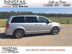 2016 Dodge Grand Caravan SE / SXT   - Low Mileage -