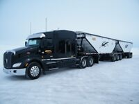 Hiring Local Class 1  Truck Drivers