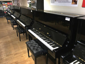 "Yamaha U3 (52"") - like new  5 ans Garantie***************"
