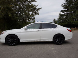 2014 Honda Accord Touring Sedan