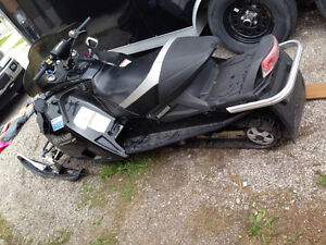 2005 Ski Doo MXZ 1000 Snowmobile For Sale by Owner