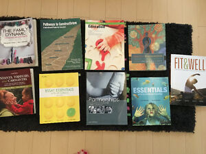 ECE Textbooks for Sale!