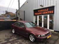 1999 BMW 5 SERIES 2.0 520I SE 4D 148 BHP