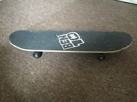 Ben 10 skateboard for sale.