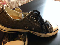 Souliers Converse All Star originaux - femme taille 8