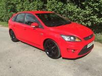 Ford Focus St-2 5dr PETROL MANUAL 2008/08