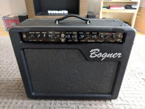 Bogner Amplifier
