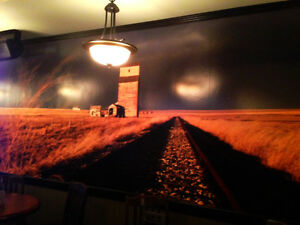 Custom Wall Murals, Wall Decals