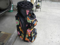 Loudmouth golf bag