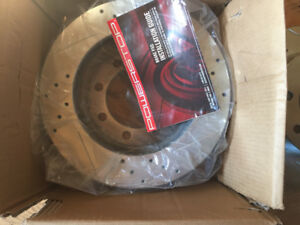 2008-2015Ford Super Duty Brakes