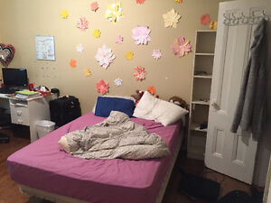 Summer Sublet near Sexton campus and downtown Halifax