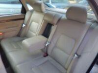 volvo S80 Lpg , very economical 2.4 170 bhp