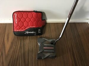 OS CB Spider putter (TaylorMade, Right Hand)