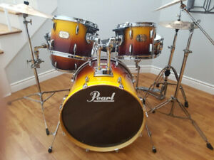 Pearl EXPORT - 20th Anniversary Amber Fade - DRUM / BATTERIE
