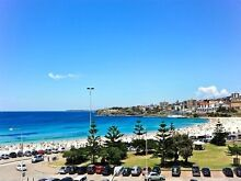 Bondi beach front 3 bedroom furnished Incl bills Bronte Eastern Suburbs Preview