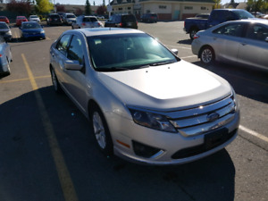 2010 Ford fusion SEL Very Clean!!