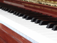 Piano Lessons are great!!