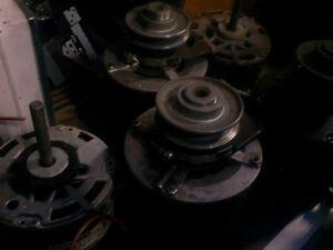 1/2 , 1/3, 1/4 HP direct drive motor for Lennox, Carrier furnace