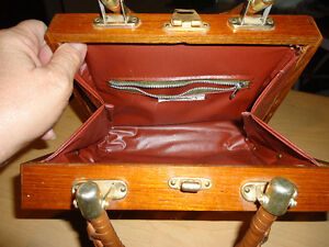 Vintage Purse Windsor Region Ontario image 2