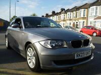 BMW 116 1.6 2009 / 09 i ES 3 DOOR