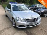 Mercedes-Benz E250 2.1CDI Blue/F auto CDI Avantgarde 2011, 33.000 miles,FSH