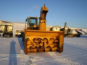 Snow Blower LM220 (Loader Mounted)