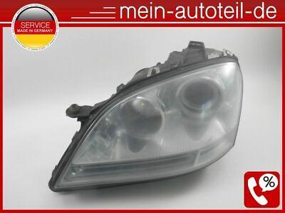 Mercedes W164 Bi-Xenonscheinwerfer LI mit Kurvenlicht 1648205361 A 164 820 53  D