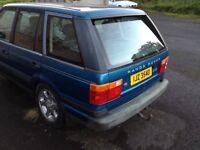 1997 Range Rover