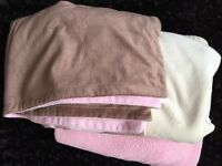 Soft Baby Blankets: FREE