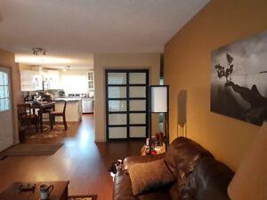 Basement  suite house for Rent-Utilities incl.