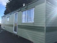 Excellent static caravan for professionals / AWPR workers