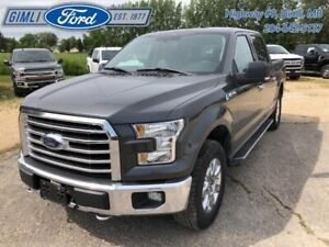 2016 Ford F-150 XLT  - XTR Package