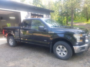2015 Ford F150 Ecoboost
