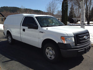2009 Ford F-150 XL Camionnette