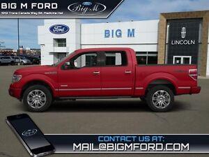 2013 Ford F-150   - $274.64 B/W