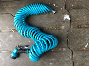 Bond medium duty garden hose