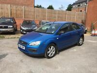Ford Focus 1.8TDCi 2007MY Sport