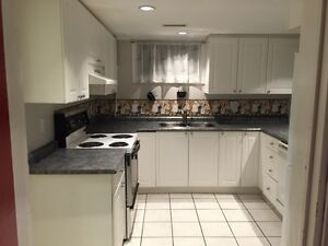 Waterdown Basement Apartment For Rent-available immediately !