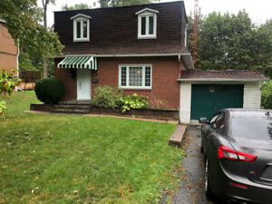 House for rent Pointe-Claire