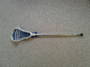 YOUTHS LACROSSE STICK