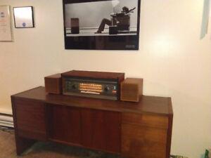 TELEFUNKEN Opus Studio 5650 MX - VINTAGE - Amplificateur