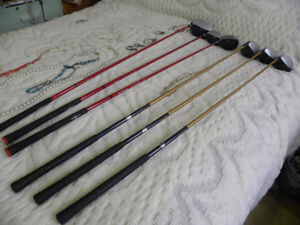 $40.00 firm. Set of Proflex 78 Ultimate # 1, 3 & 5