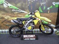 Suzuki RMZ 250 Motocross bike very clean example Must see