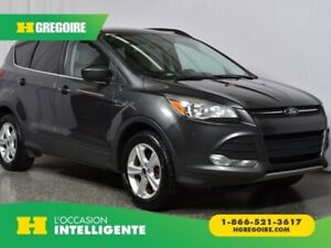 2016 Ford Escape SE AWD 2.0L Cuir  Mag